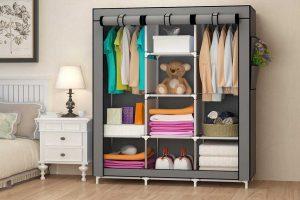 Armario plegable Ikea | Los mejores armarios plegables Ikea