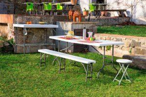 Mesa plegable portátil | Las mejores mesas portátiles plegables del año