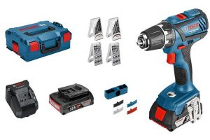 Atornillador Bosch | Atornilladores Bosch
