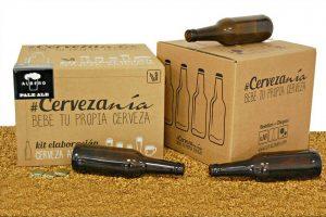 Máquinas para hacer cerveza | Kit cerveza artesanal