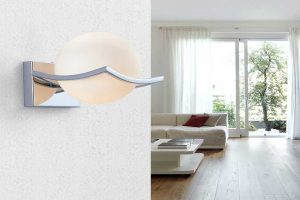 Lámparas de pared Ikea | Las mejores lámparas de pared
