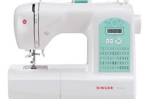 Máquinas de coser, precios | Las mejores máquinas para coser
