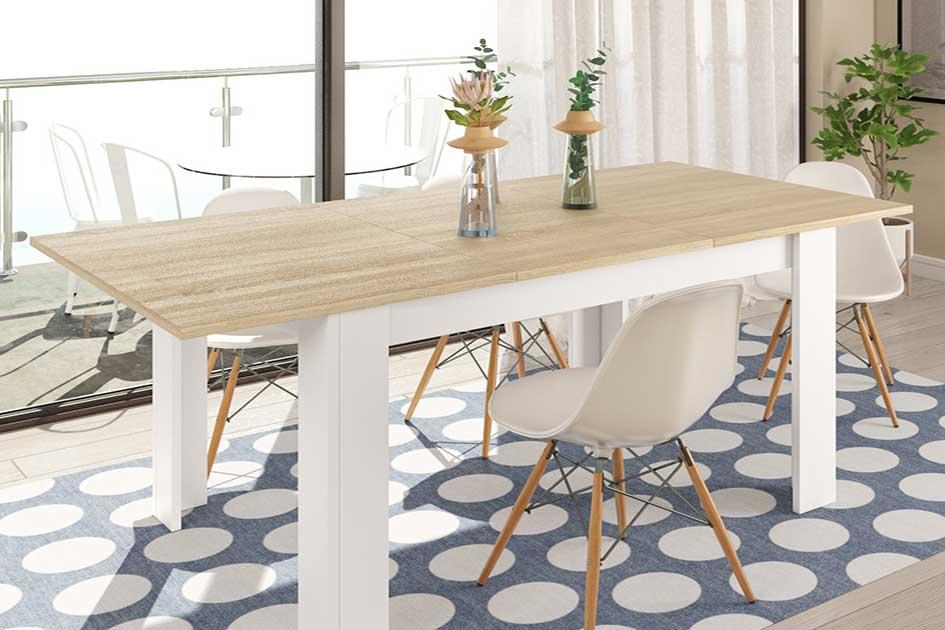 Nuevas mesas de cocina Ikea: Extensibles, plegables, baratas