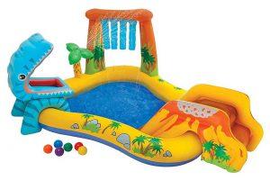 Piscinas infantiles | Las mejores piscinas hinchables