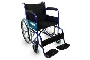 Sillas de ruedas baratas | Las mejores sillas de ruedas económicas