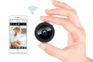 Cámaras espía para casa | Las mejores cámaras ocultas