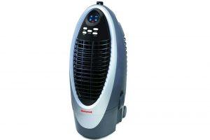 Análisis del Honeywell CS10XE | Climatizador evaporativo de diseño