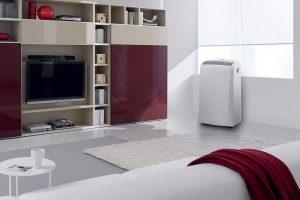 Delonghi PAC N90 aire acondicionado portátil excelente