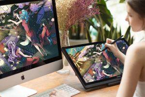 Mejores tabletas gráficas con pantalla del 2020