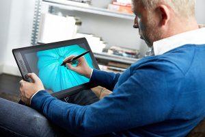 Tableta gráfica Wacom | Las mejores tabletas gráficas Wacom de 2020