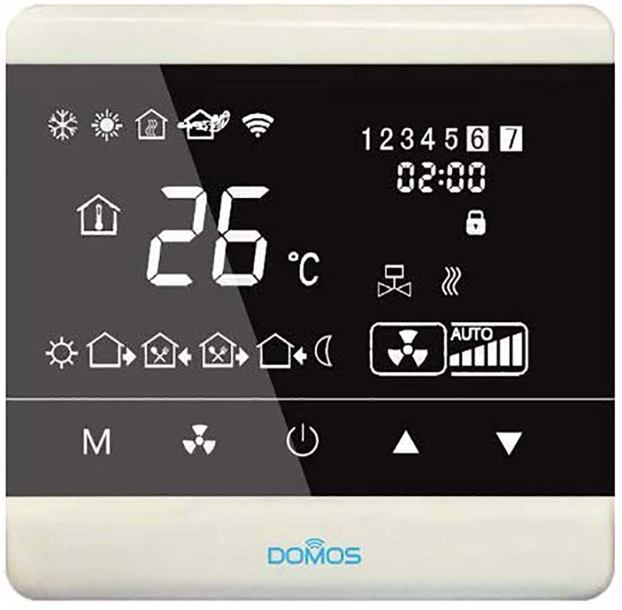 termostato-inteligente-domos
