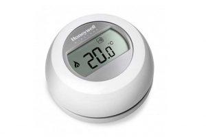 Termostatos Honeywell para calefacción, calidad a buen precio