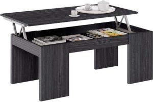 Mesas de centro Ikea | Mesas de centro elevables