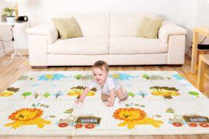 Alfombra infantil Ikea | Mejores alfombras infantiles Ikea