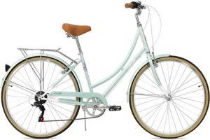 Bicicleta de paseo Decathlon | Las mejores bicicletas de paseo Decathlon