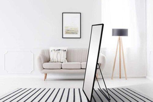 Espejo de pie Ikea | Mejores espejos de pie Ikea