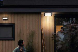 Iluminación exterior Ikea | Mejores luces exteriores Ikea