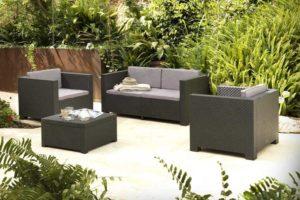 Muebles de jardín Ikea | Mejores muebles de terraza Ikea