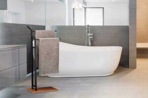 Toallero de pie Ikea | Mejores toalleros de pie Ikea
