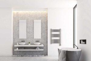 Toallero eléctrico Ikea | Mejores toalleros eléctricos Ikea