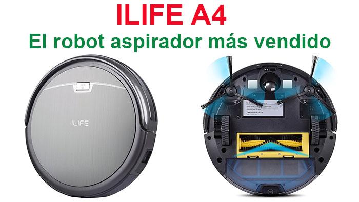 ilife a4