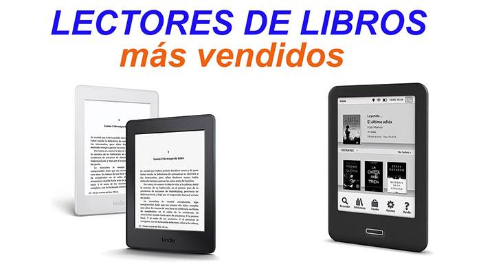 Compra lector de libros electrónicos eink online al por
