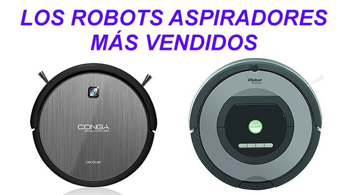 robot-aspirador