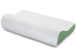 Almohada cervical | Las mejores almohadas cervicales