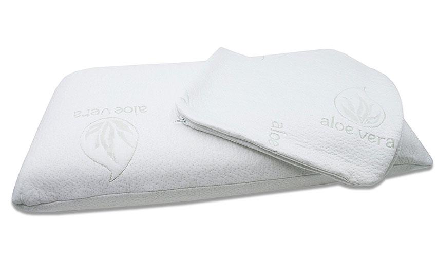 almohada-cervical-viscoelastica