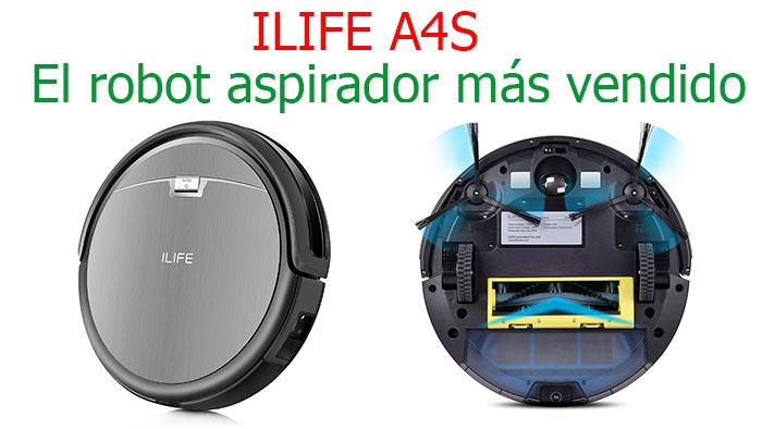 ilife-a4s