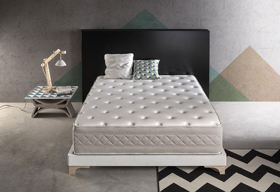mejores colchones para la espalda a los mejores precios. Black Bedroom Furniture Sets. Home Design Ideas