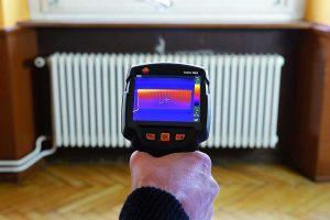 Cámaras térmicas   Las mejores cámaras infrarrojas de 2019