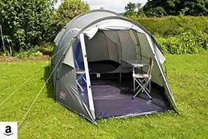 Comprar tienda de acampada