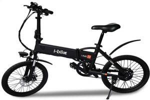 Bicicleta eléctrica plegable | Las mejores bicicletas eléctricas plegables del año