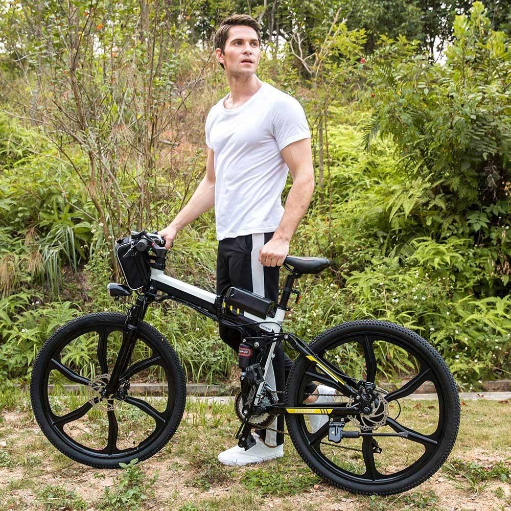 bicicleta-plegable-electrica-decathlon