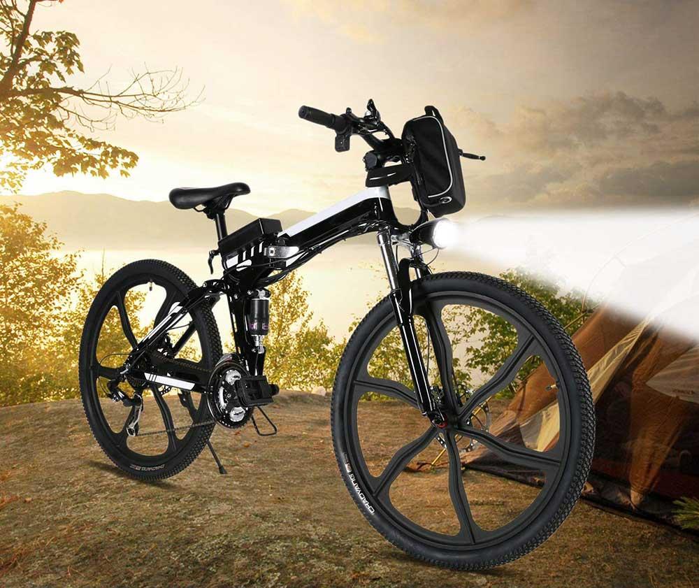 bicicletas-electricas-plegables-segunda-mano
