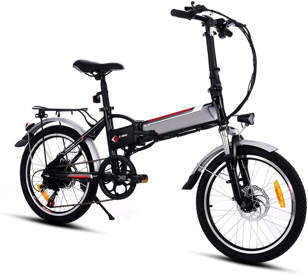 comparacion-bicicletas-electricas-plegables