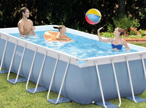 Piscinas Intex | Piscinas desmontables Intex