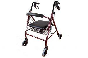 Andadores para ancianos | Los mejores andadores para mayores