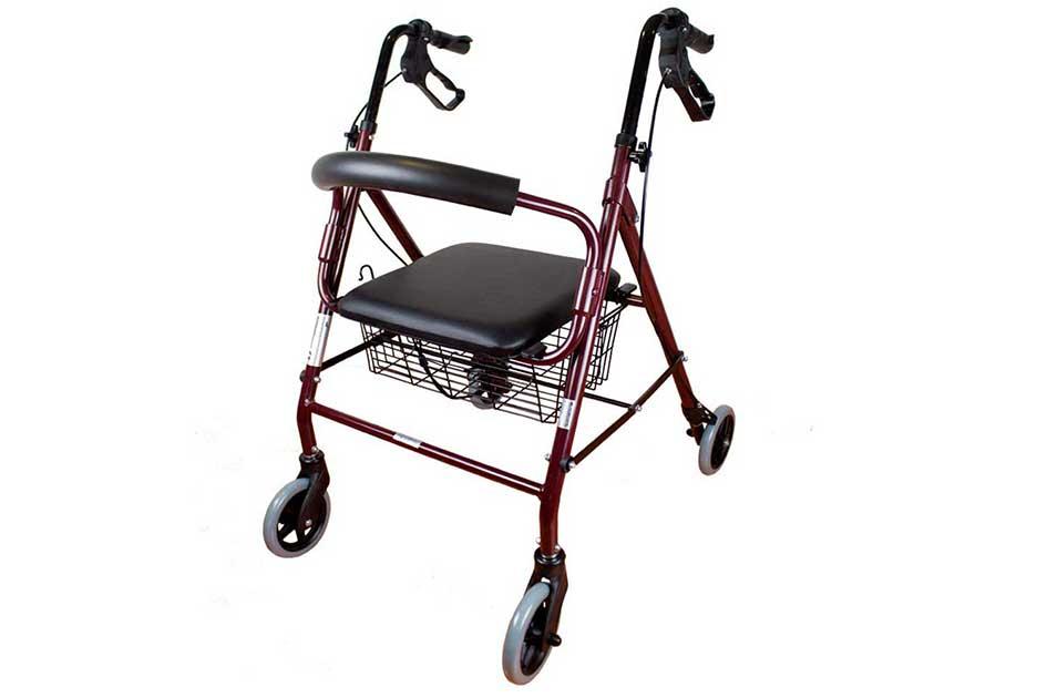 Andadores para Ancianos 】 ֍ Mejores Modelos y Precios del