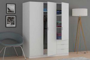Armarios dormitorio Ikea | Los mejores armarios de dormitorio