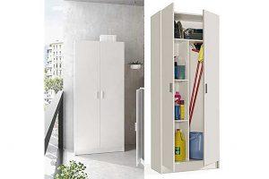 Armario escobero Ikea | Los mejores armarios escoberos