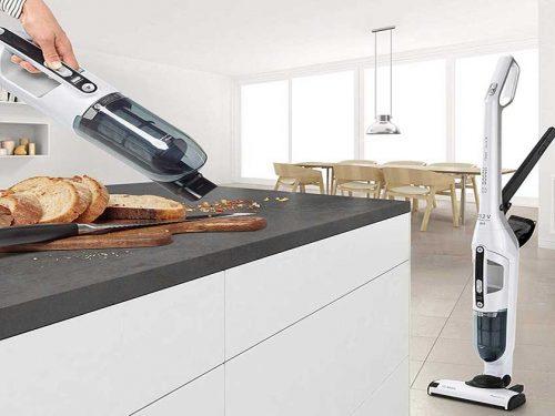 Aspiradora sin cable Bosch | Las mejores aspiradoras sin cable Bosch
