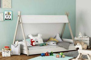 Cama infantil Ikea | Las mejores camas infantiles
