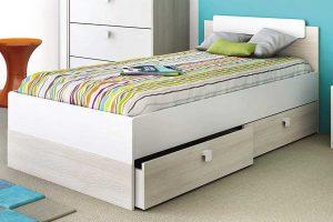 Cama juvenil Ikea | Las mejores camas juveniles