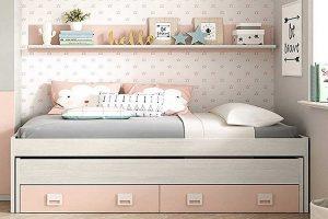 Cama nido Ikea | Las mejores camas nido