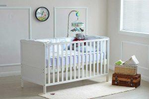 Cunas Ikea | Las mejores cunas de bebé