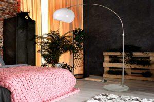 Lámparas de pie Ikea | Las mejores lámparas de pie