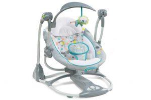 Mecedora bebé | Las mejores mecedoras de bebé
