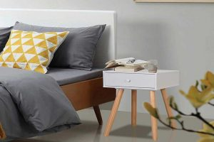 Mesas de noche Ikea | Las mejores mesillas de noche